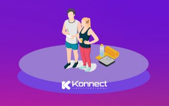 Motivate your Gym Clients to Turn Up Konnect Applications Brisbane