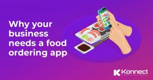 8 reasons your business needs a food ordering app